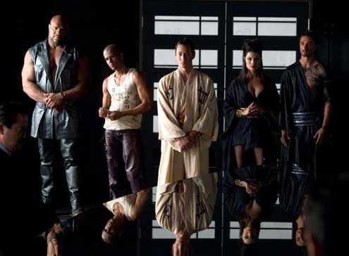 Elektra : Photo Chris Ackerman, Hiro Kanagawa, Will Yun Lee