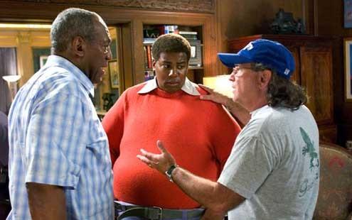 Fat Albert : Photo Bill Cosby, Joel Zwick, Kenan Thompson