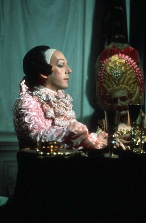 Casanova : Photo Donald Sutherland