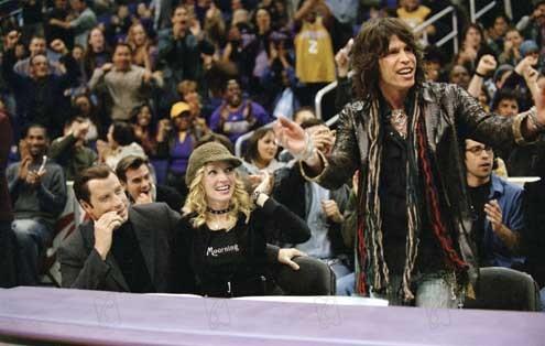 Be Cool : Photo John Travolta, Steven Tyler, Uma Thurman