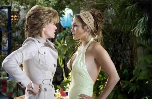 Sa mère ou moi ! : Photo Jane Fonda, Jennifer Lopez, Robert Luketic