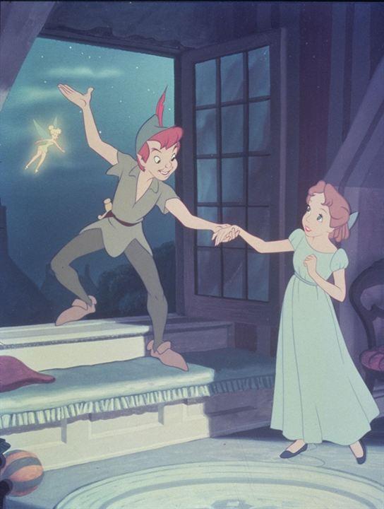 Peter Pan : Photo