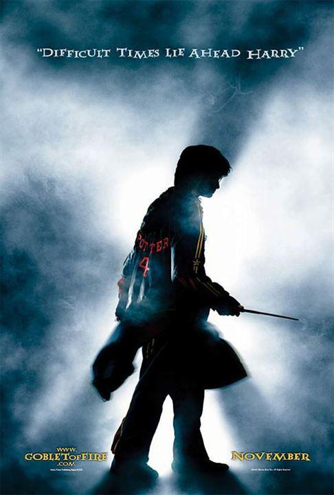Affiche du film harry potter et la coupe de feu affiche 25 sur 26 allocin - Harry potter et la coupe de feu bande annonce vf ...
