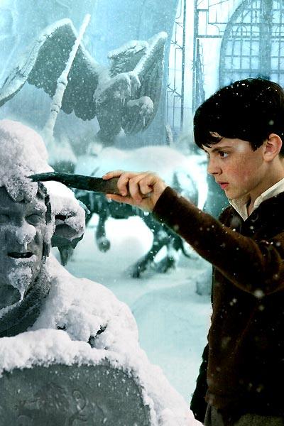Photo du film le monde de narnia chapitre 1 le lion - Le lion la sorciere blanche et l armoire magique film ...