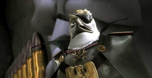 Vaillant, pigeon de combat ! : Photo Gary Chapman
