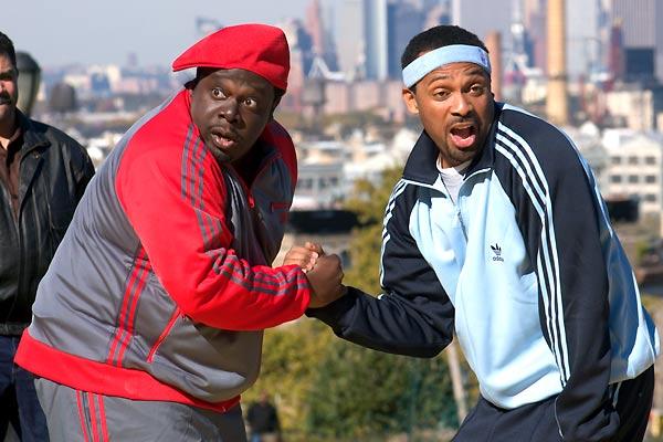 Pour le meilleur et pour le pire : Photo Cedric The Entertainer, John Schultz, Mike Epps