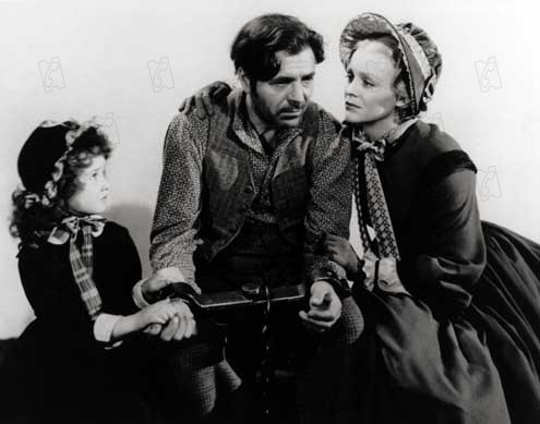 Je n'ai pas tué Lincoln : Photo Gloria Stuart, John Ford, Warner Baxter