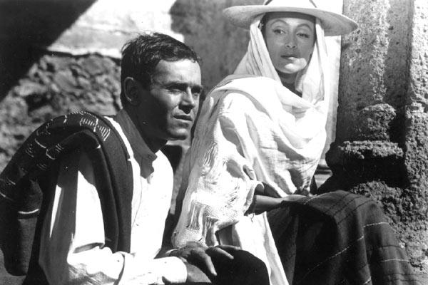 Dieu est mort : Photo Henry Fonda, John Ford