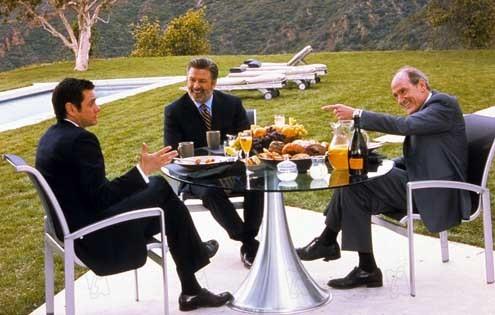 Braqueurs amateurs : Photo Alec Baldwin, Dean Parisot, Jim Carrey, Richard Jenkins