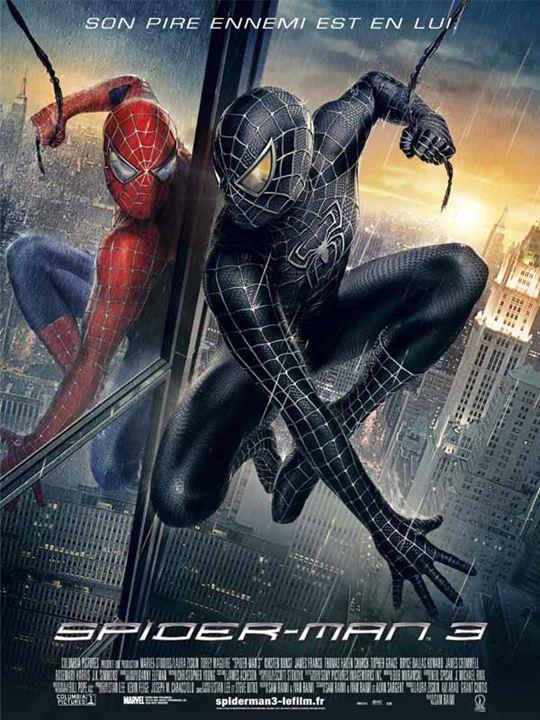 """Résultat de recherche d'images pour """"allociné sam raimi spiderman"""""""