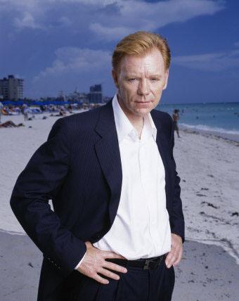 Les Experts : Miami : Photo David Caruso