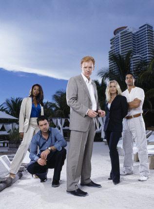 Les Experts : Miami : Photo Adam Rodriguez, David Caruso, Emily Procter, Khandi Alexander, Rory Cochrane