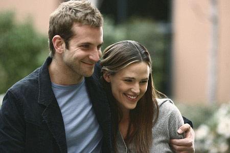 Alias : Photo Bradley Cooper, Jennifer Garner