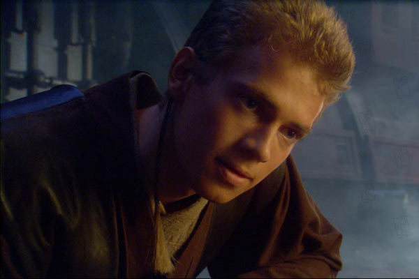Star Wars : Episode II - L'Attaque des clones : Photo Hayden Christensen
