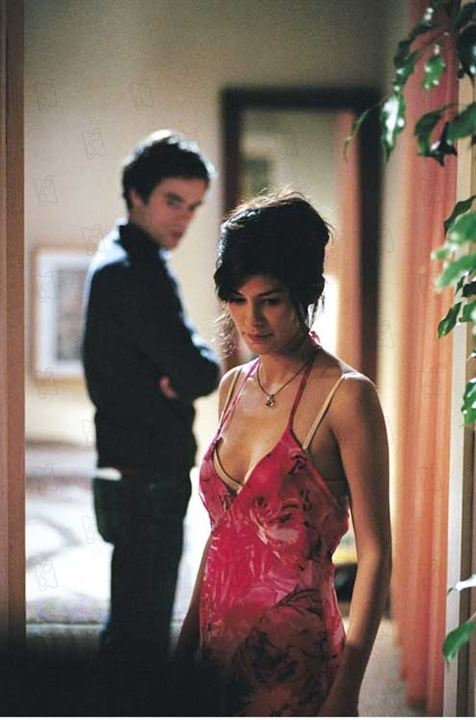 Les Poupées russes : Photo Audrey Tautou, Romain Duris