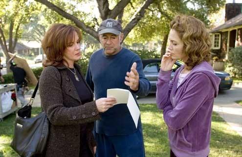 La Main au collier : Photo Diane Lane, Elizabeth Perkins, Gary David Goldberg