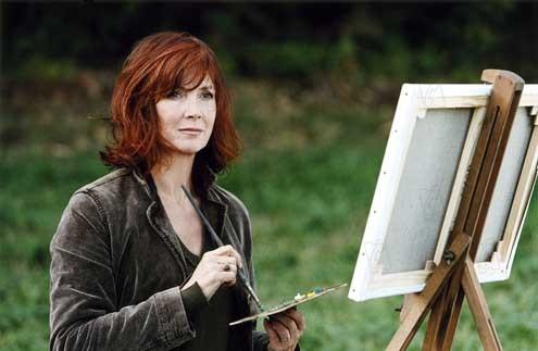 Peindre ou faire l'amour : Photo Jean-Marie Larrieu, Sabine Azéma