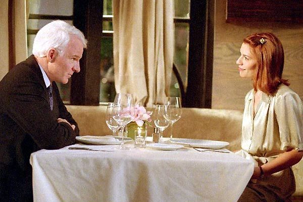 Shop Girl : Photo Anand Tucker, Claire Danes, Steve Martin