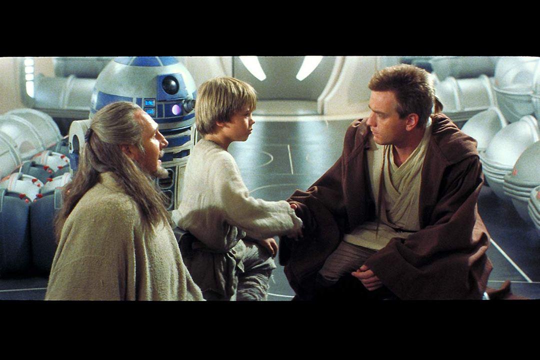 Star Wars : Episode I - La Menace fantôme : Photo