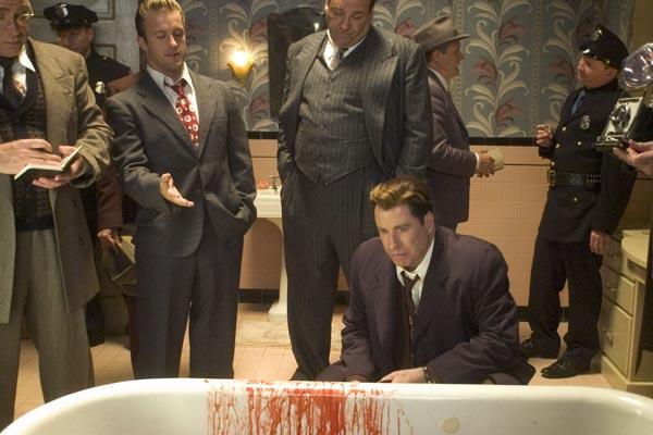 Coeurs perdus : Photo James Gandolfini, John Travolta, Scott Caan, Todd Robinson