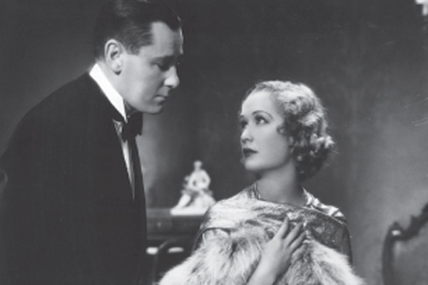 Haute pègre : Photo Ernst Lubitsch, Herbert Marshall, Miriam Hopkins