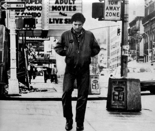 Photo du film Taxi Driver - Photo 1 sur 36 - AlloCiné