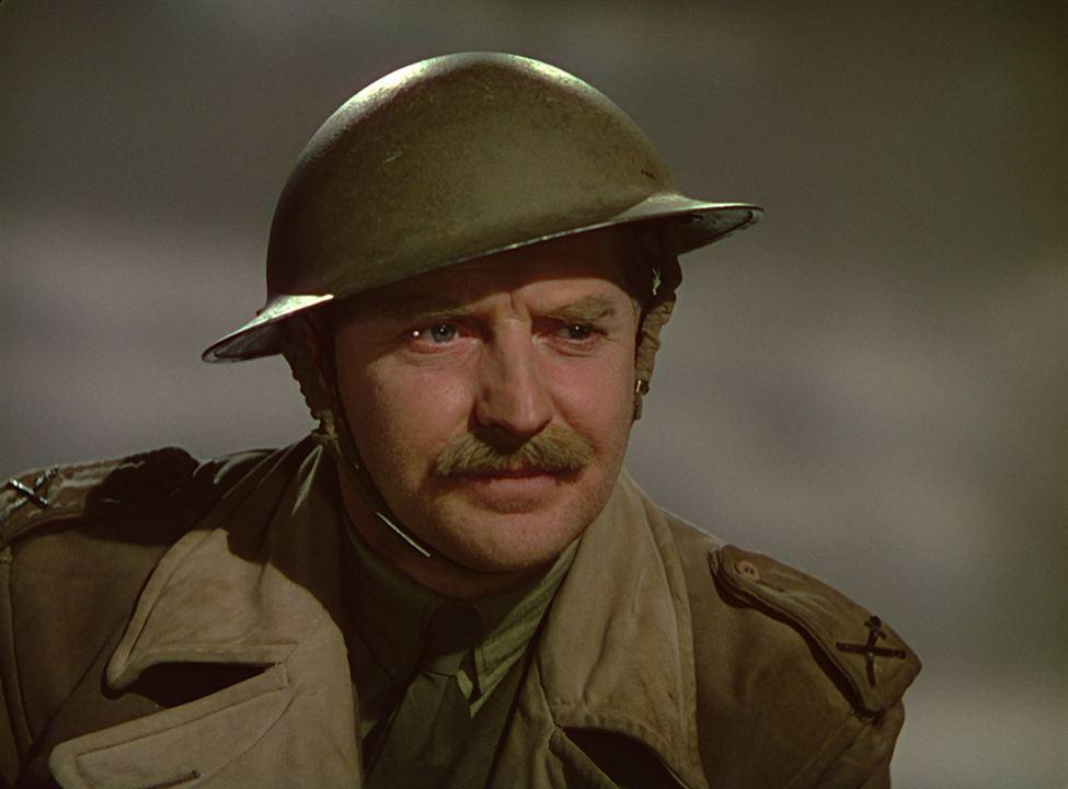 Colonel Blimp : Photo Emeric Pressburger, Michael Powell