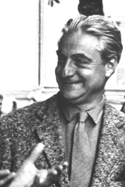 Photo René Clément
