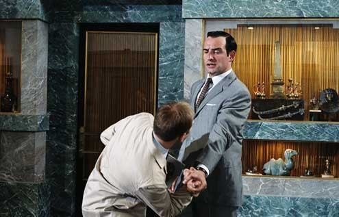 Photo du film oss 117 le caire nid d 39 espions photo 37 for 94 jean dujardin