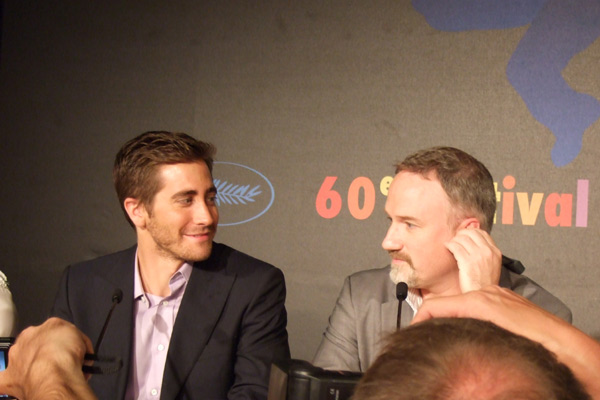 Zodiac : Photo David Fincher, Jake Gyllenhaal