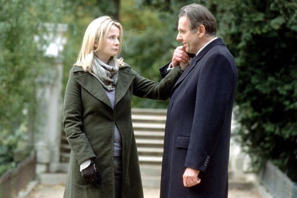 Separate Lies : Photo Emily Watson, Julian Fellowes, Tom Wilkinson