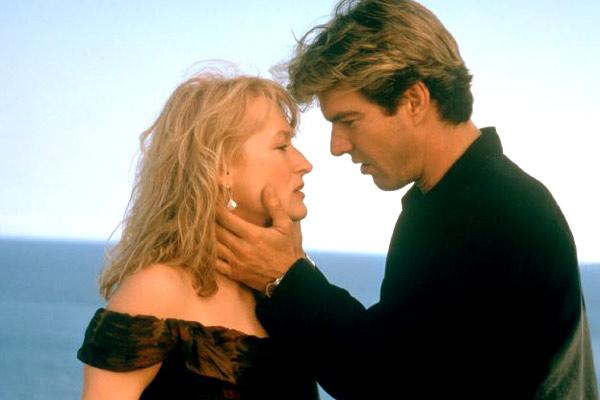 Bons baisers d'Hollywood : Photo Dennis Quaid, Meryl Streep