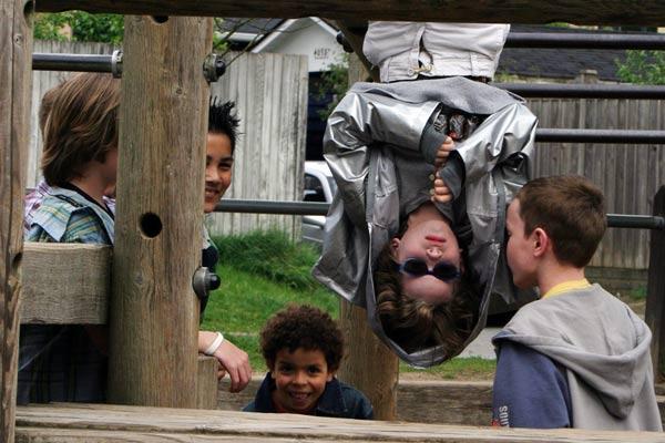 Un enfant pas comme les autres : Photo Bobby Coleman, Menno Meyjes