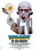 Woody et les robots : Affiche