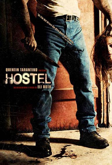 Hostel : Photo Barbara Nedeljakova, Derek Richardson, Eythor Gudjonsson, Jay Hernandez