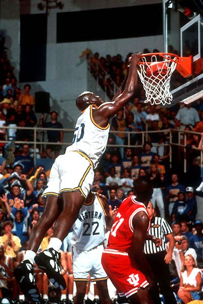 Blue Chips : Photo Shaquille O'Neal