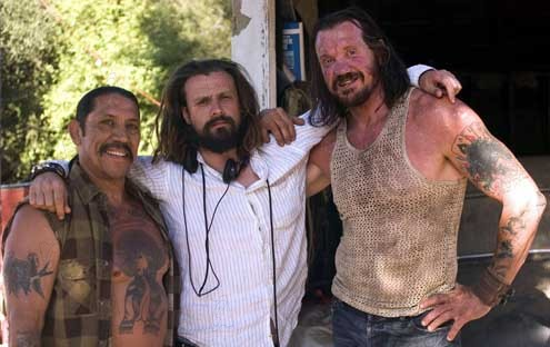 The Devil's Rejects : Photo Rob Zombie