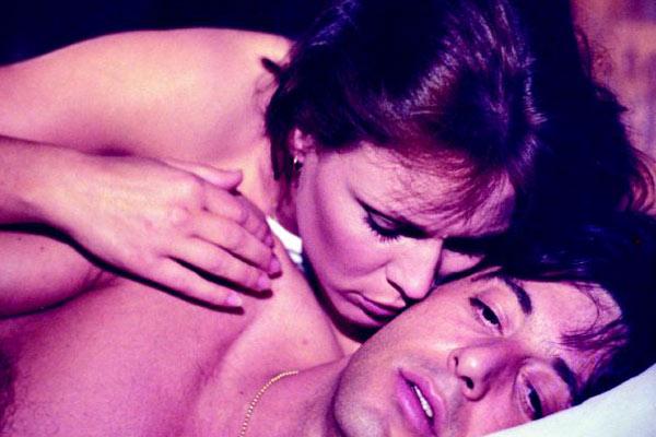 Bobby Deerfield : Photo Al Pacino, Marthe Keller