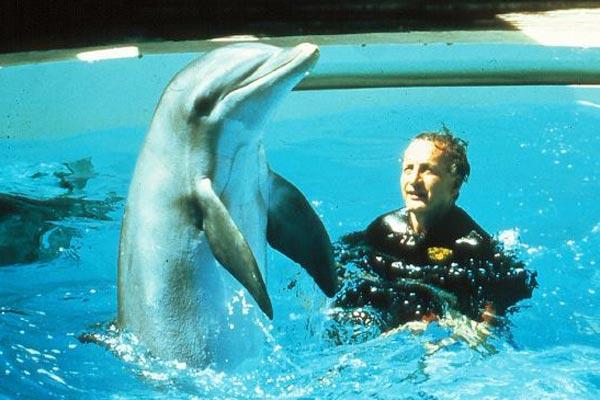 Le Jour du dauphin : Photo