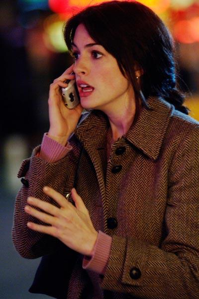 Le Diable s'habille en Prada : Photo Anne Hathaway, David Frankel
