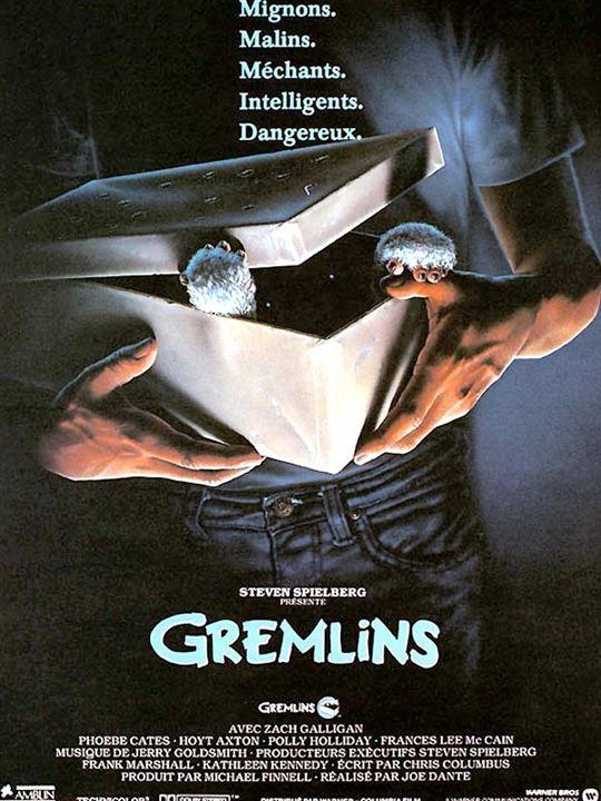 Gremlins : Affiche