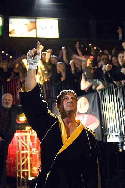 Rocky Balboa : Photo Sylvester Stallone