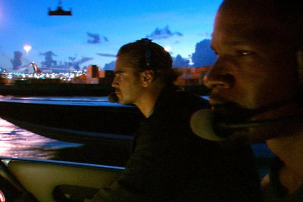 Miami vice - Deux flics à Miami : Photo Colin Farrell, Jamie Foxx