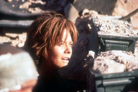A l'épreuve du feu : Photo Edward Zwick, Meg Ryan