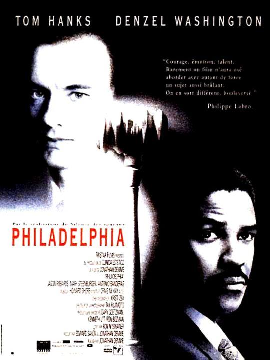 Philadelphia : affiche