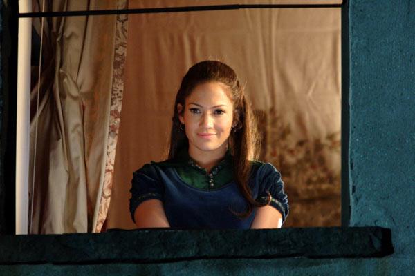 El Cantante : Photo Jennifer Lopez, Leon Ichaso