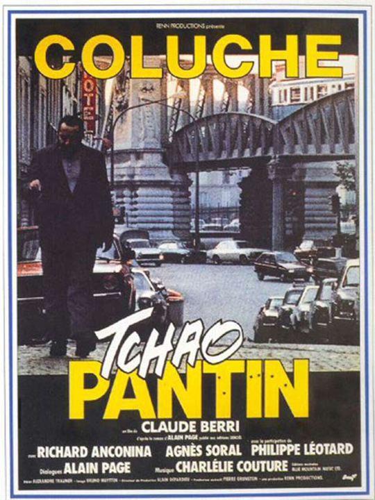 film tchao pantin