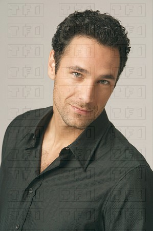 What about Brian : Photo Raoul Bova