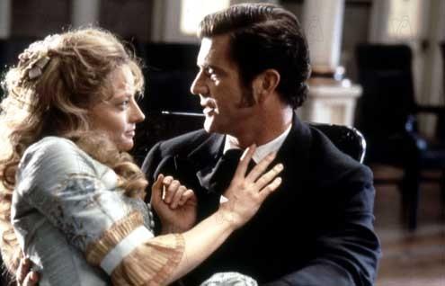 Maverick : Photo Jodie Foster, Mel Gibson