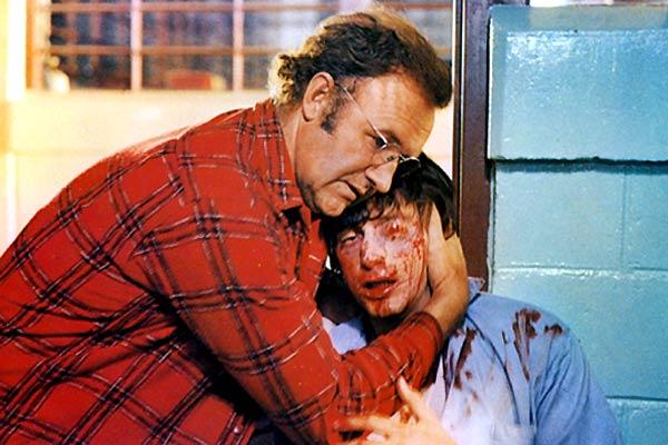 L'Epouvantail : Photo Al Pacino, Gene Hackman, Jerry Schatzberg